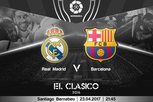 """Матч """"Реал"""" - """"Барселона"""" посмотрят более 650 миллионов зрителей"""