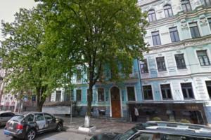 В центре Киева упавшее дерево покалечило двух человек