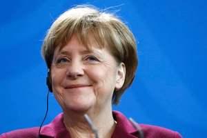 Выборы во Франции: у Меркель прокомментировали победу Макрона