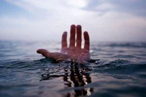 На Днепре утонул мужчина
