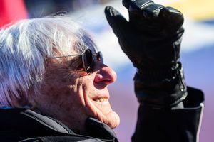Экс-босс Формулы-1 сказал, кто станет чемпионом в этом году