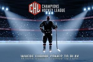 Стали известны все участники хоккейной Лиги чемпионов
