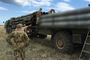 """Врагов поразит """"Гром"""": как создают украинские ракетные комплексы"""