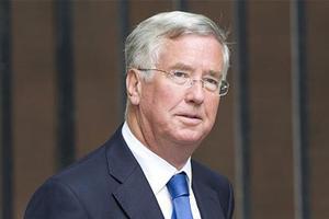 Великобритания готова нанести превентивный ядерный удар - Фэллон