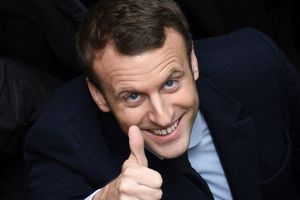 Во Франции подсчитали все бюллетни, за Макрона - 24,01% голосов