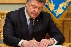 Порошенко назначил Ярмака новым уполномоченным по контролю за деятельностью СБУ