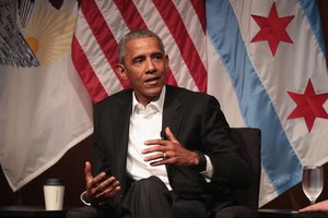Обама рассказал, что хочет работать с молодежью