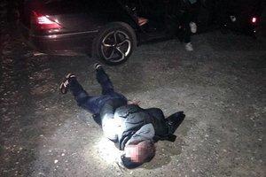 На Закарпатье задержали банду наркодилеров с крупной суммой денег
