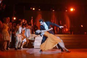 """Страсть, танцы и любовь: вышел первый трейлер сериала """"Грязные танцы"""""""