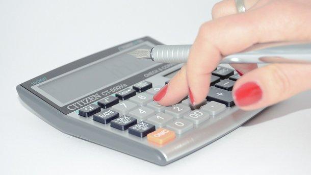 ВУкраине могут ввести всеобщее декларирование доходов граждан иконтроль расходов