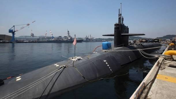 подводные лодки северной кореи википедия