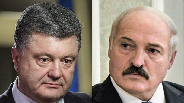 Президенты Украины и Беларуси посетят Чернобыльскую АЭС