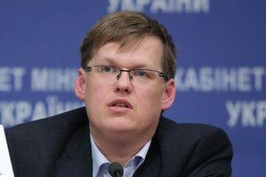 Безработных в Украине уже почти два миллиона - Розенко