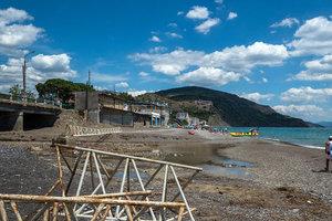 Курортный сезон в Крыму: туристов ждут проблемы