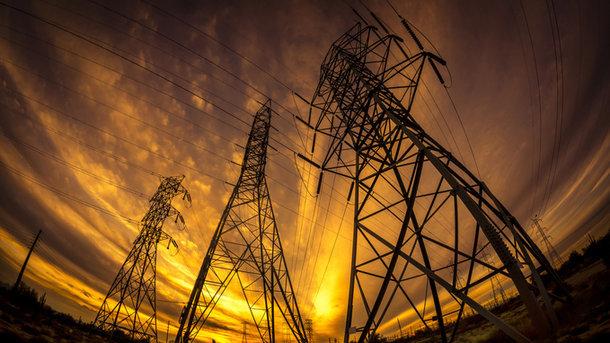 Украина отключит территорию ЛНР отэлектричества в 12 часов ночи