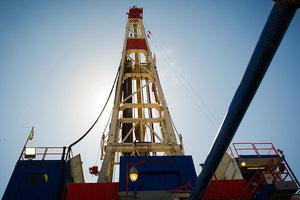 В Украине катастрофически упала добыча газа - Розенко
