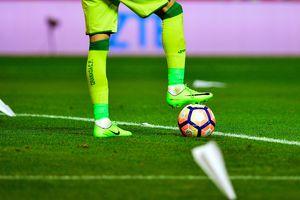 """""""Барселона"""" забила семь мячей своему сопернику, """"Реал"""" - шесть, и другие матчи чемпионата Испании"""