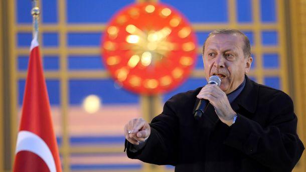 Отношение РФ кАсаду изменилось— Президент Турции