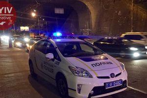 В полиции рассказали подробности стрельбы с ранеными в Киеве