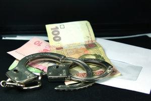 В Киеве арестовали подозреваемого в организации убийства владельца клиники