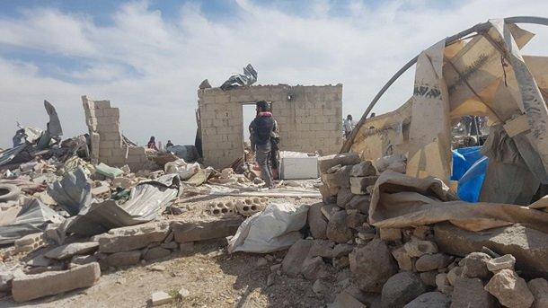 Русская авиация нанесла удар по клинике вСирии, неменее десятка погибших