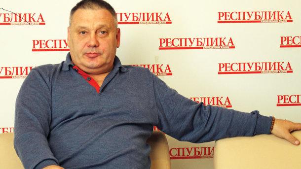 Украинский социолог Копатько получил российское гражданство