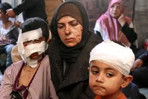 МИД Франции: анализ образцов подтвердил применение Сирией химоружия в Идлибе