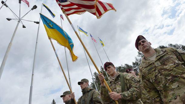 Марчук: Новая агрессия Российской Федерации против Украины неисключена