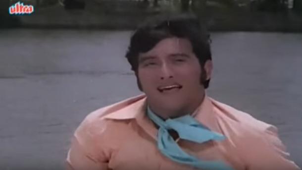 ВИндии скончался известный артист, сыгравший в140 фильмах