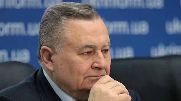 Россия может спровоцировать Украину навведение военного положения,— Марчук
