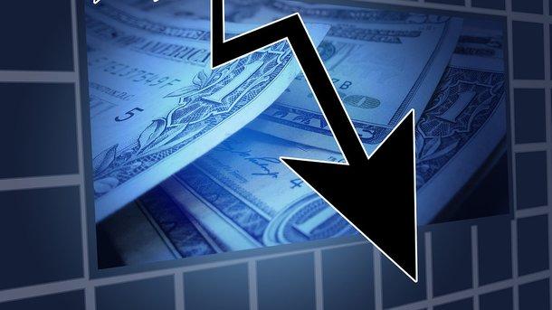 Госдолг Украины вмарте вырос до $72,3 млрд