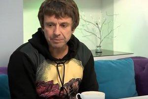 Андрей Губин рассказал о проблемах со здоровьем