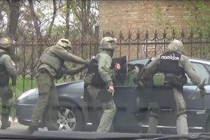 Международная преступность: в Украине ловят сотни бандитов из разных стран