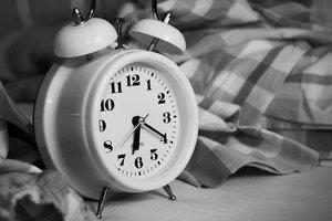 Почему полезно каждый день просыпаться в шесть утра