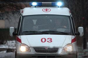 Запорожье 10-летний школьник упал в открытый люк с высоты восьми метров