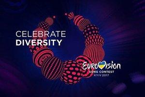 """К """"Евровидению-2017"""" создали промо-ролик об Украине"""