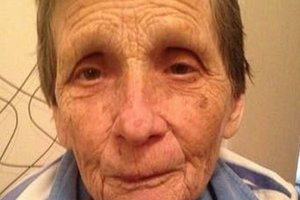 В Киеве пропала пожилая женщина