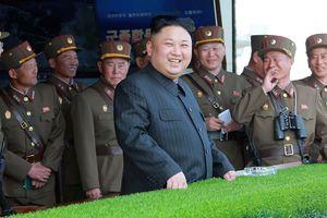 В КНДР заявили, что никогда не прекратят ядерные испытания