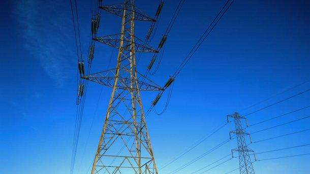 Авдеевка получила электроэнергию по новоиспеченной ЛЭП