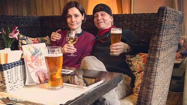 Охлобыстин готов воевать за«ДНР» вместе с супругой