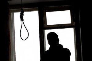 В Харьковской области повесился 16-летний парень