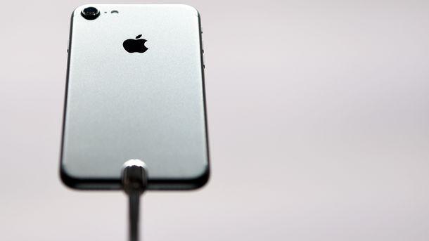 Apple выпустит iPhone 8 ссамым лучшим аккумулятором вмире