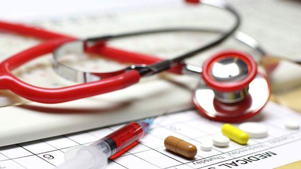 ВНАБУ создадут департамент по изучению коррупции всфере здравоохранения— Сытник