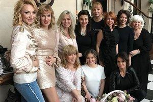 Алла Пугачева исполнила мечту Кристины Орбакайте
