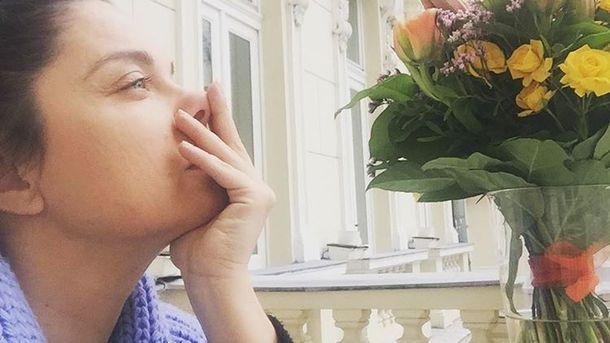Наташа Королева. Фото: Instagram