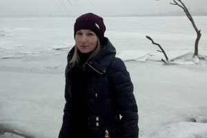 Пропавшую девушку из Запорожья нашли мертвой