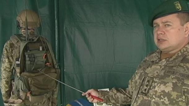 У армии США японские радиостанции Icom