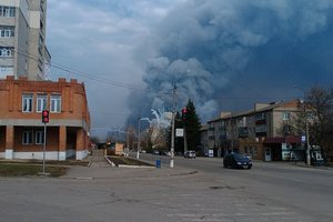 Балаклея месяц спустя после трагедии: как обстоят дела с восстановлением города