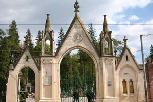 Во Львове директора похоронного бюро задержали на взятке