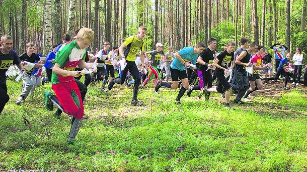 Для занятий спорториентированием достаточно карты, компаса и общей физической подготовки. Фото: vk.com